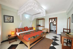 Papyrus Guesthouse Entebbe