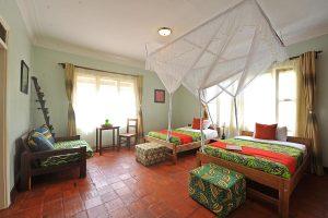 Papyrus Guest House Entebbe Rooms