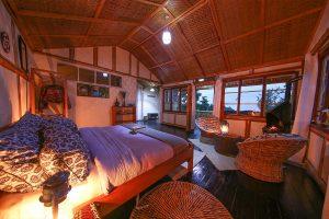 Nkuringo Lodges