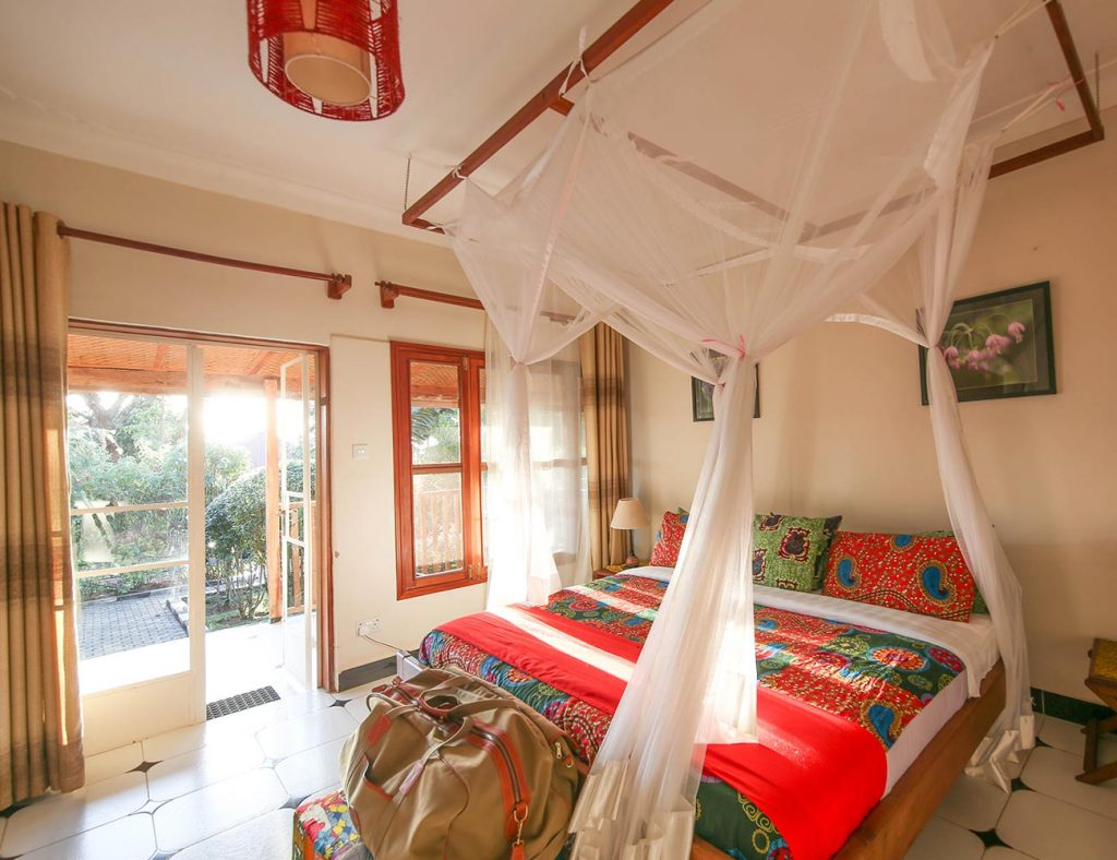 bed and breakfast, b&B in Entebbe near the airport